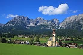 Austrija vremenske zone