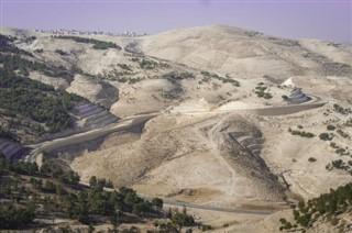 Palestinská